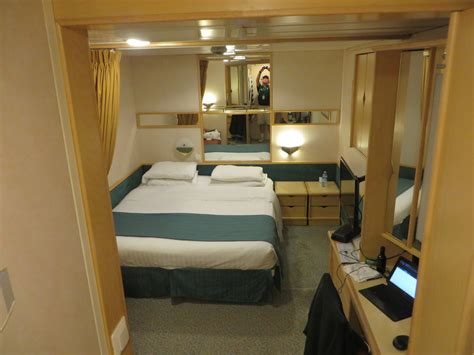 enchantment of the seas rooms cabin on royal caribbean enchantment of the seas ship cruise critic