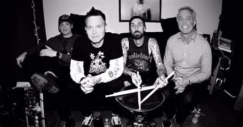 blink 182 belum mati malah siapkan album baru babatpost