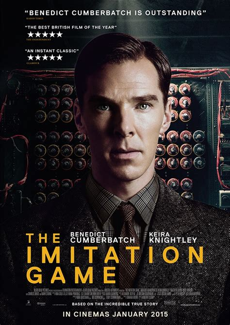enigma film polacy the imitation game