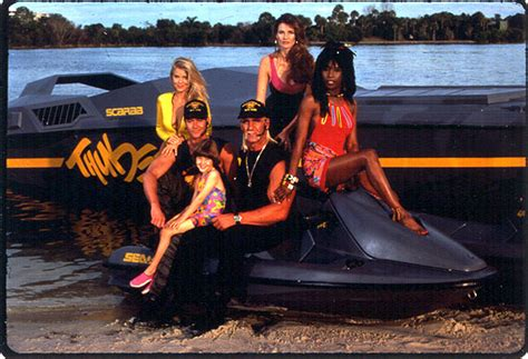 thunder in paradise boat for sale some information about carol alt page