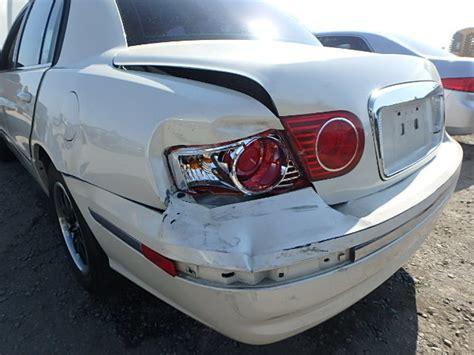 2005 Kia Amanti Parts Kia Amanti Sedan 2005 For Parts Exreme Auto Parts
