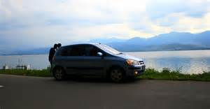 Boot As Roda Luar Hyundai Getz hyundai getz gl 1 3 mengarungi medan sumatra portfolio alam