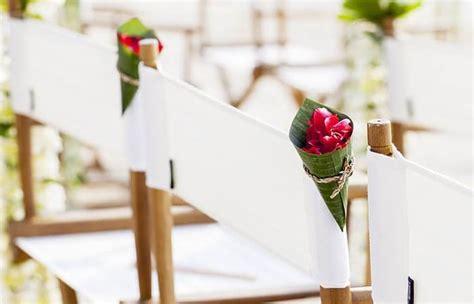 Strand Deko Hochzeit by Heiraten Am Strand Tipps Ideen Orte