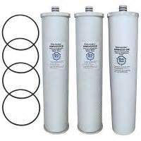 Pfc Filter Air Pre Carbon Block 8 Spin On Pnp 175 95 everpure cc1e system compatible water filters set of 3