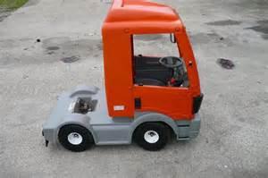 Truck Power Wheels Modified Power Wheels Feber Dump Truck Pics