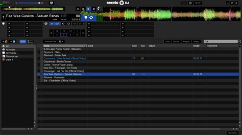 serato dj software free download full version for pc free download serato dj 1 9 1 build 4046 full version