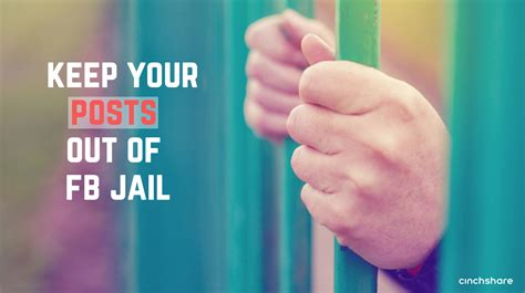 fb jail avoid having your posts blocked by facebook