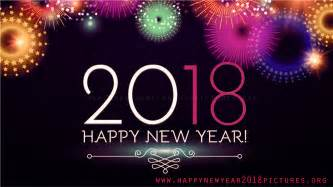 Calendar 2018 New Year Happy New Year 2018 Photos