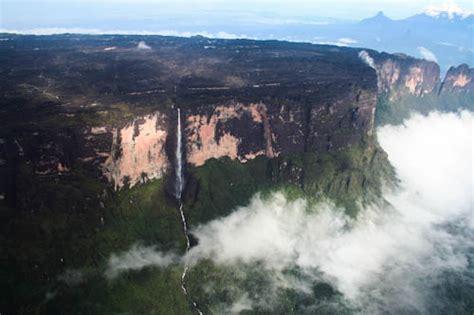 up film venezuela tafelberge trekking reisen in venezuela