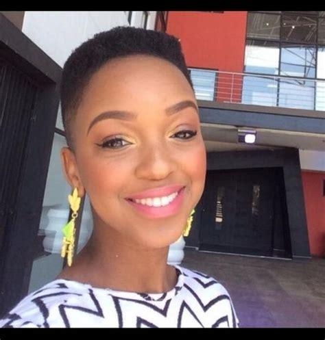 nandi mngoma short hairstyles pinterest the world s catalog of ideas