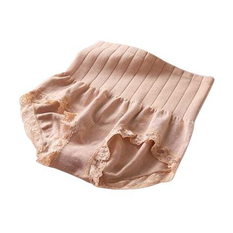 Munafie Sliming Original Celana Pelangsing Slim Munafie jual munafie slim celana pelangsing coklat harga kualitas terjamin blibli
