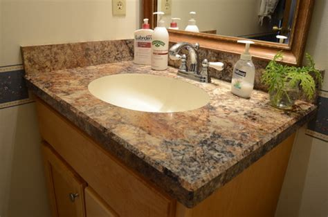 Golden Mascarello Countertop by The Countertop Color Is It Summer Carnival Or Golden