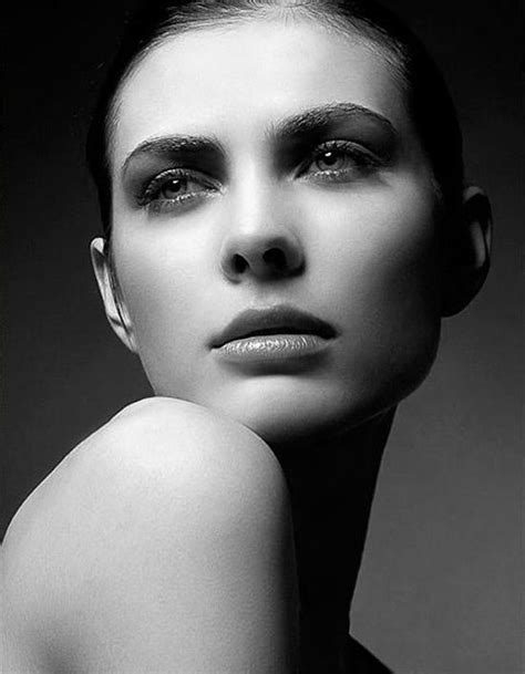 Eyeshadow Inez 01 163 best monochrome images on beautiful faces and handsome faces