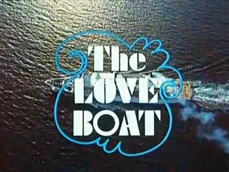 the love boat la tv de mi vida the love boat