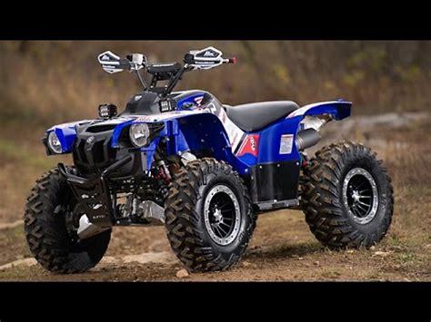 Viking Häcksler Test 2014 by 2014 Yamaha Grizzly 1000 Autos Post