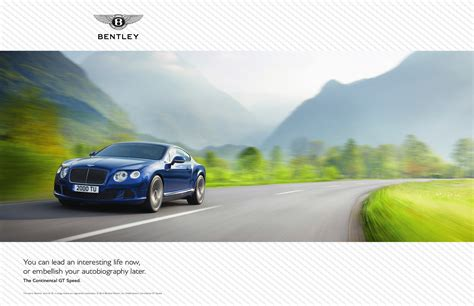 bentley ad solve awarded gold in 2015 graphis advertising annual