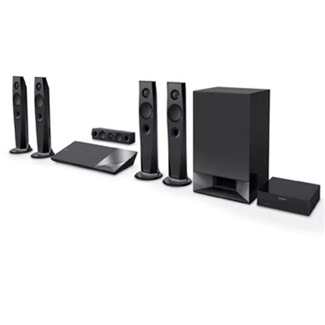 sony bdv n7200w 1000 watt home theater system