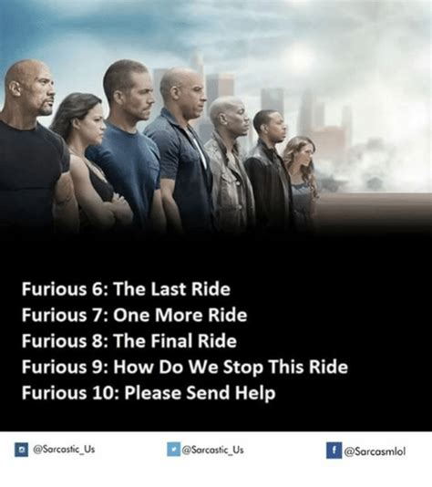 fast and furious 8 last one 25 best memes about furious 6 furious 6 memes