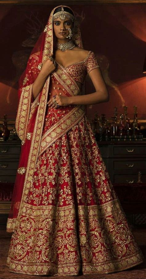 78  ideas about Indian Wedding Dresses on Pinterest