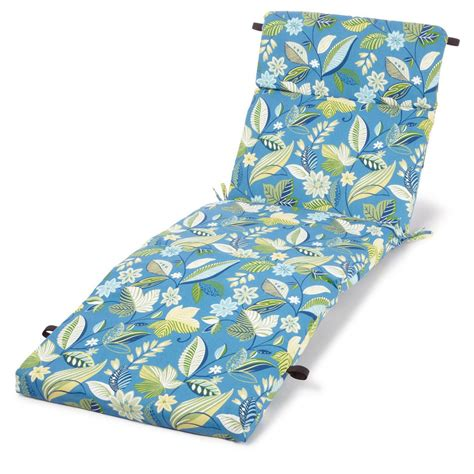 lowes chaise cushions chaise lounge cushions lowes home design ideas