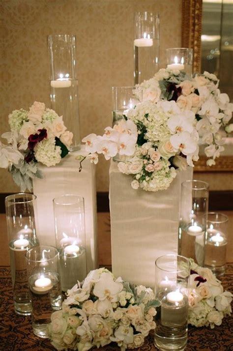 Decorating Ideas For January January Wedding Ceremony Ideas January Wedding Floral