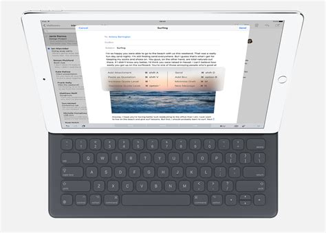Pro Smart Keyboard pro on review review macworld uk