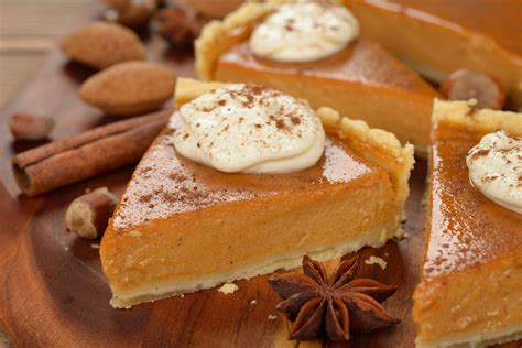 how to make pumpkin pie without an oven digital trends