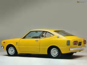 79 Toyota Corolla Toyota Corolla Hardtop Coupe E37 1974 79 Images 1024x768