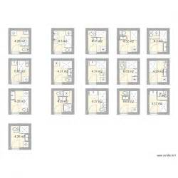 mobilier table plan salle de bain 3m2
