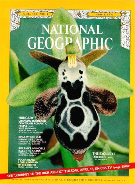 National Geographic 1971 Jual Satuan national geographic magazine 1971 04 april pdf magazine