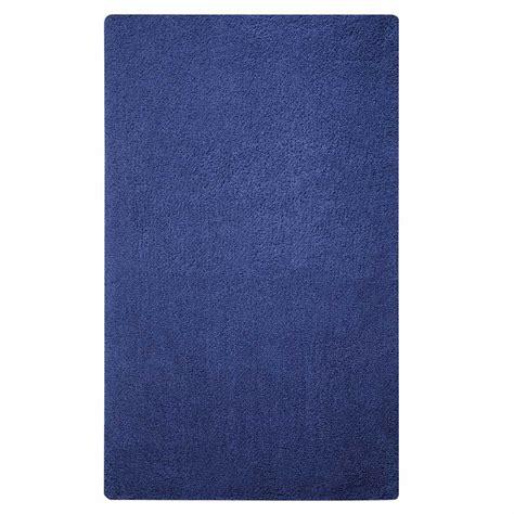 Tapis De Salle De Bain Bleu by Tapis De Salle De Bain De Prestige Bleu