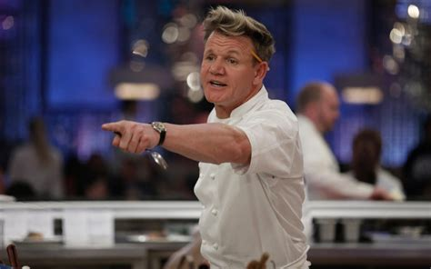 Series Hell S Kitchen by The Falling Number Of Fall Broadcast Reality Shows