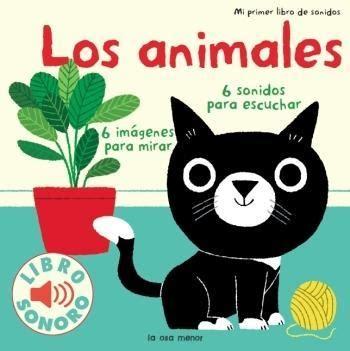 descargar los instrumentos mi primer libro de sonidos libro comprar libro los animales mi primer libro de sonidos