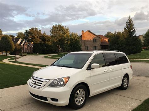 Honda Rapid City by Used 2009 Honda Odyssey For Sale By Owner In Rapid City