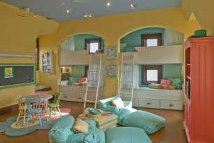 How to create the perfect playroom