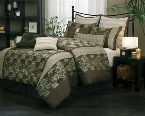 comforter set with curtains glenview curtain bedding set w tassels sheers ebay