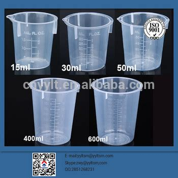 new products measuring cup 300ml 150ml plastic measuring cup with graduation buy 300ml 150ml