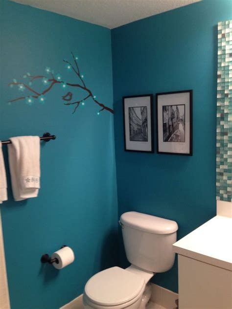 black and blue bathroom ideas i would black and whites in our new teal bathroom new house ideas teal blue