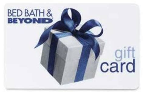 Bed Bath And Beyond Gift Card Cvs - bed bath and beyond gift card cvs gift ftempo