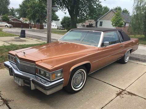 1979 Cadillac Coupe Convertible by 1979 Cadillac For Sale Classiccars Cc 1015012