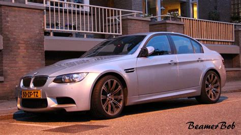 bmw beamer 2007 bmw m3 sedan e90 beamerbob