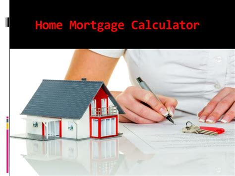 ppt if you want second mortgage check lowest current