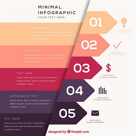 graphic design templates free 40 free infographic templates to my creative