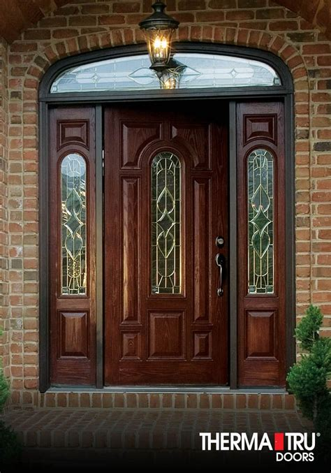 Decorative Glass Front Doors 10 Best Images About Classic Craft Oak Collection On Privacy Glass Decorative Glass