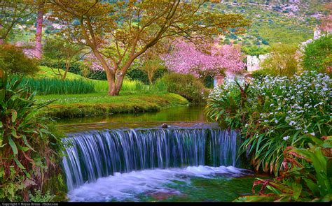 The Garden by The Most Garden In The World The Garden Of