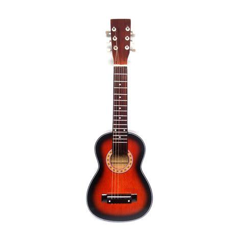 Senar Gitar Pyramid Coklat 5 jual central kerajinan gitar ukulele kentrung 6 senar coklat hitam 71 x 23 x 8 cm