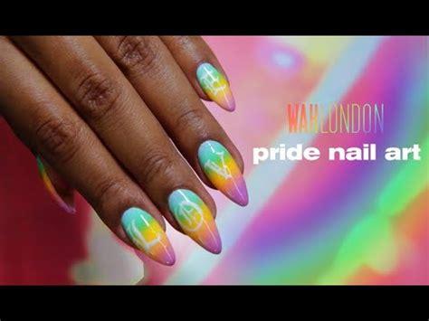 wah london tutorial full download american pride nails my gay kitten