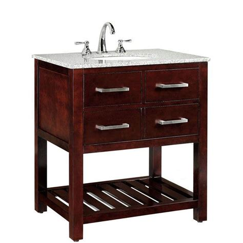 Home Decorators Bathroom Vanity | home decorators collection fraser 31 in w x 21 1 2 in d