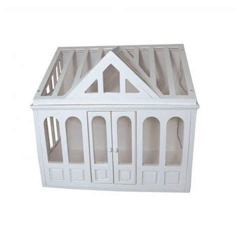 dolls house conservatory dolls houses conservatories victorian conservatory painted kit dolls house