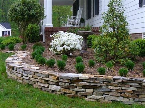 aiuole giardino aiuole in pietra tipi di giardini aiuola giardino